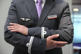 corsair uniformes
