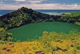 Comores 1